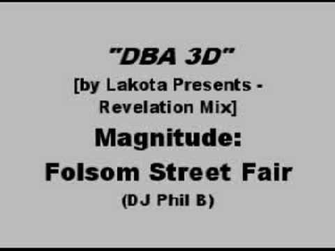 Melodic Trance - DBA 3D - Lakota Presents