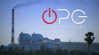 OPG Power Ventures Plc - Corporate Video