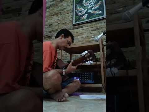 KUDA COKLAT KU (Iwan Fals)  by Didiet Fals Beneran