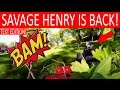 "EVIL RC CAR ATTACKS ""HENRY THE RC CAR""!"