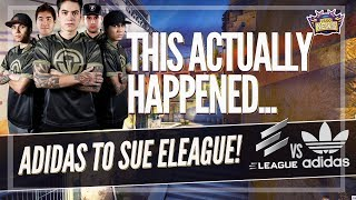 NAVI ELECTRONIC RUMORS, New eSports Cryptocurrency, ELEAGUE SUED and CSGO Party Team