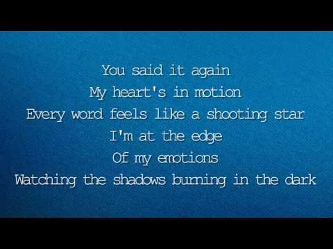 Terrified Lyrics -  Katharine Mcphee