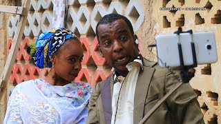 LATEST HAUSA COMEDY TRAILER FT. SULAIMAN BOSHO
