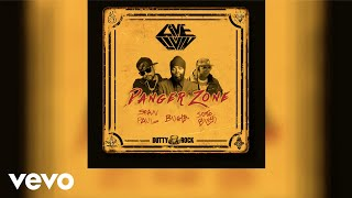 Sean Paul, Bugle, Sotto Bless - Danger Zone (Official Audio)