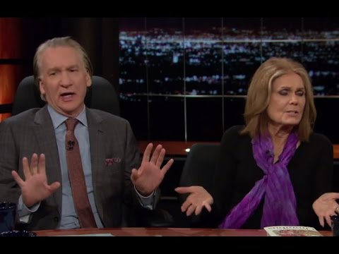"Bill Maher to Sanders: ""F*ck yeah!"" — voting against Iraq War proves he can handle foreign affairs"