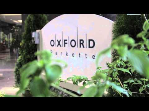 Oxford Properties Wellness Video