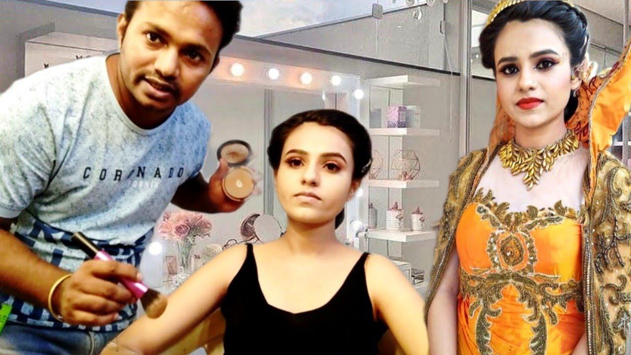 Jwala Pari Makeup Video tutorial in hindi, Urvi Gor @Rajan Patel #rjmakeover