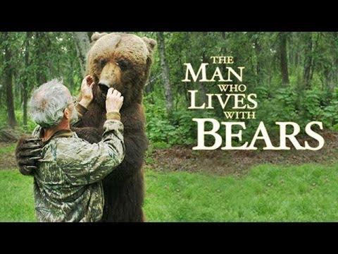 Человек, который живет с медведями / The Man Who Lives With Bears