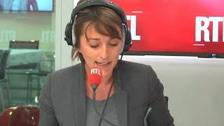 Mimi Marchand et ses 1.000 vies à l'Élysée
