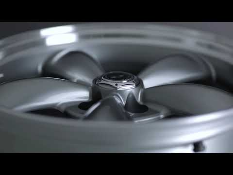 American Racing Torq Thrust M 1-Piece Wheel