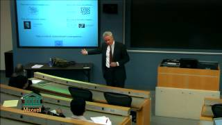 """Peter Coleman, """"The Five Percent: Finding Solutions to Seemingly Impossible Conflicts"""""""