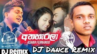 Athaharala Dj Remix - Ashan Fernando New Song 2019 | New Sinhala Songs 2019 atha harala ashan fernando new song, atha harala chamara weerasinghe, ...