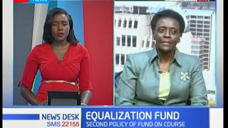 Government is working on a new Equalization Fund Policy
