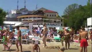 Отдых в Одессе! HD(Мы в Одессе!, 2015-04-27T17:34:14.000Z)