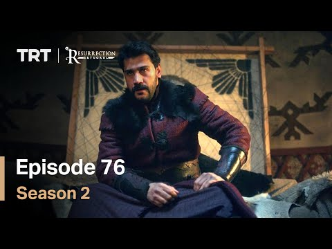 Resurrection Ertugrul - Season 2 Episode 76 (English Subtitles)
