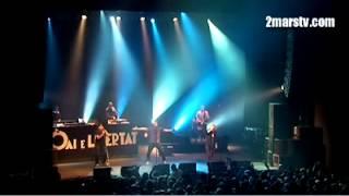 Massilia Sound System / Concert au Moulin