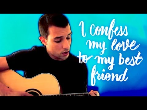 Joey | I Confess My Love To My Best Friend (With A Song)
