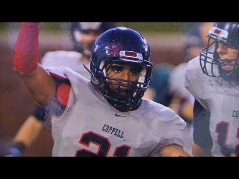 Coppell High School's Solomon Thomas Heads To NFL Draft