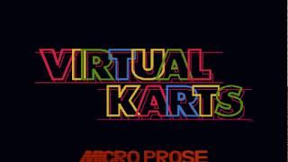 Virtual Karts (1995) - Official Trailer