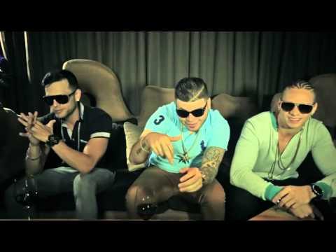 Kent Y Tony ft Farruko  Tú Y Yo