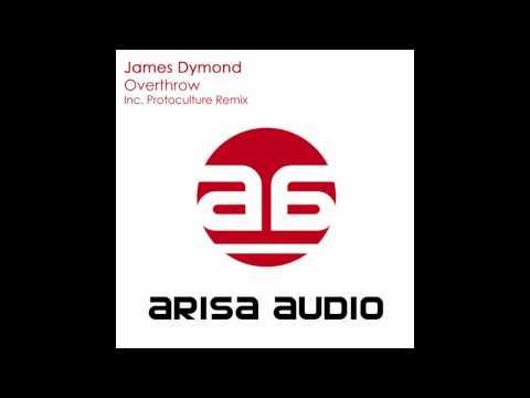 James Dymond - Overthrow (Original Mix) [Arisa Audio]