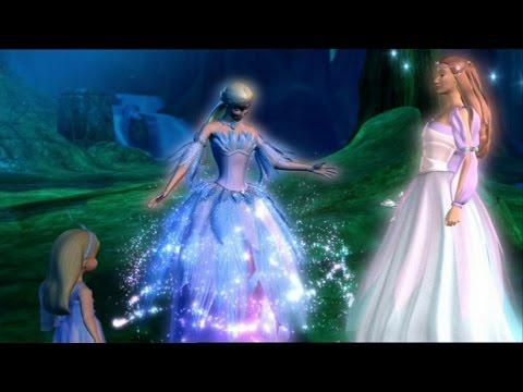 Μπάρμπι: Στη λίμνη των κύκνων (2003) ‒ Greek Barbie Movies - YouTube