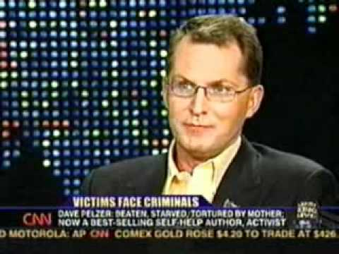 Dave Pelzer on Larry King