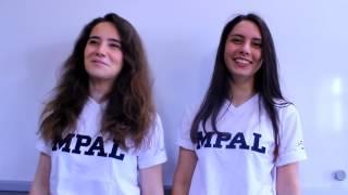 MPAL'17 12-A Mezuniyet Videosu