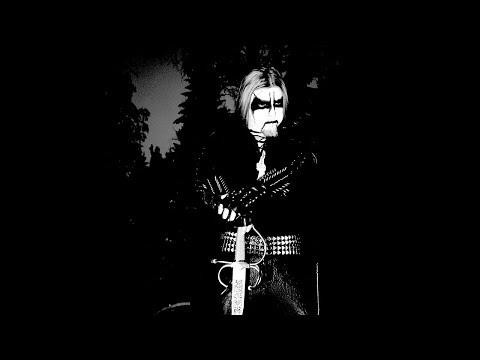 Warmoon Lord & Vultyrium - Pure Cold Impurity (Full Split Premiere)