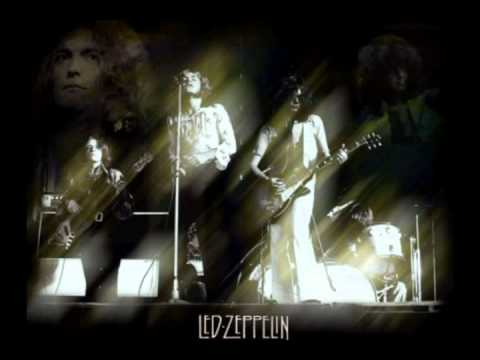 Top 20 Greatest Songs of Led Zeppelin