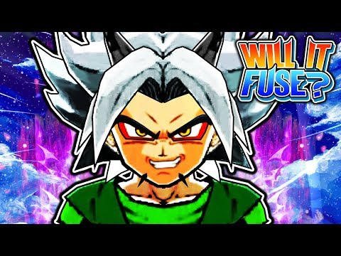 Dragon Ball Fusions AF: Will It Fuse? Xicor Gameplay (Dragon Ball AF 3DS Gameplay)