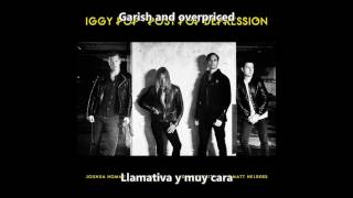 Iggy Pop - German Days (Subtitulado) (ING/ESP)