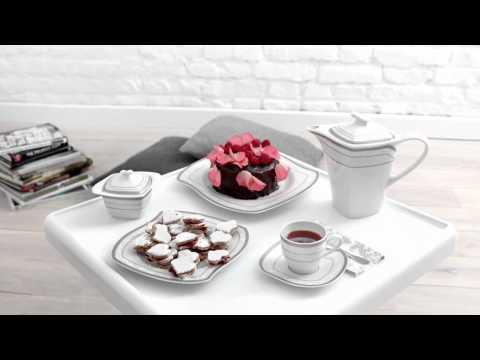 Kristoff - Fine Porcelain