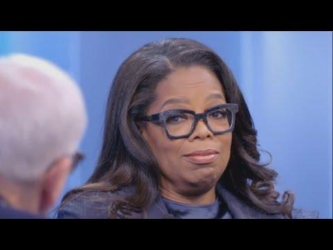 Oprah Winfrey for President?   ABC News