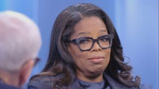 Oprah Winfrey for President? | ABC News