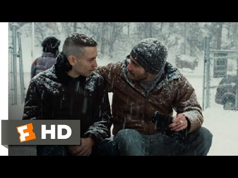 Brothers (6/10) Movie CLIP - Did You Sleep With My Wife? (2009) HD