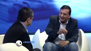 Alexander Cordero: La salida es electoral (3/5)