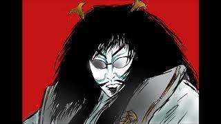そもそもこれは桓武天皇九代の後胤 平の知盛 幽霊なり あら珍しや いか...