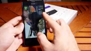 Sony Xperia T3 Review [4K HD]