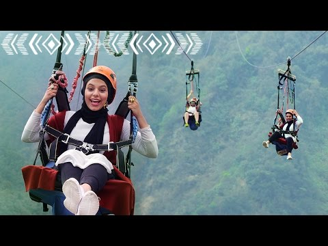 NEPAL IS WILD! | تجربتي المجنونة في نيبال