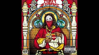 The Game - Name Me King (Feat. Pusha T) Remix By:  Tony Starkz -  Name Me Starkz)