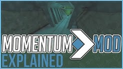 What is Momentum Mod?