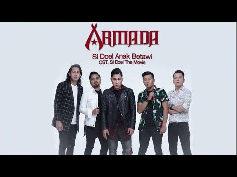 Download Lagu Armada Si Doel Anak Betawi Mp3 Plus Lirik dan Chord Lengkap | Lagurar