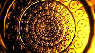 888 hz | Golden Circle of Abundance | Attract Wealth While You Sleep | Universe of Blessings