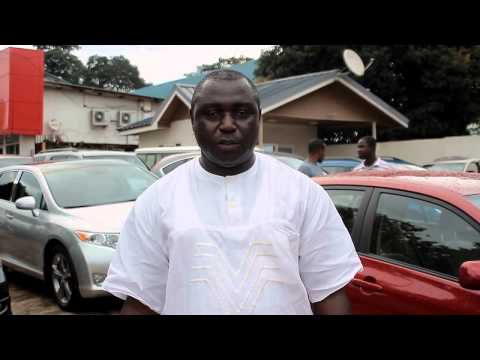 Kumasi Cars  full wmv