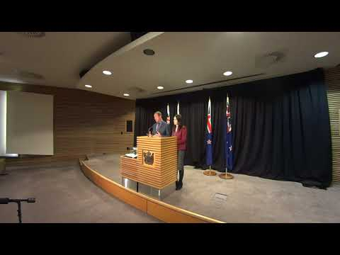 PM's Press Conference 20/11/17: Pike Re-Entry