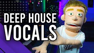 How To Mix Deep House Vocals (Reid Stefan Course Trailer)
