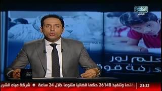 أحمد سالم يطالب رئيس الجمهورية بإحياء المدارس الصناعية!