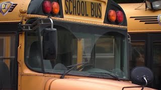 Teen charged with rape of 6-year-old girl on bus