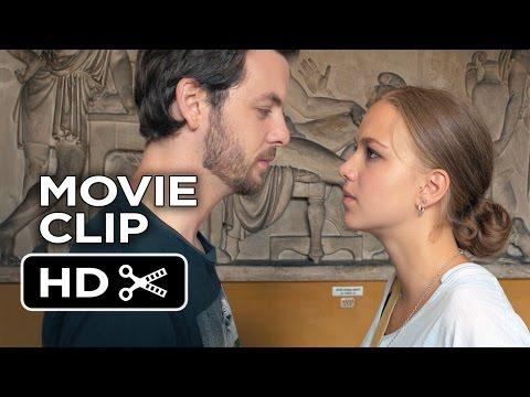 Copenhagen Movie   I'm A Vampire 2014  Gethin Anthony Movie HD